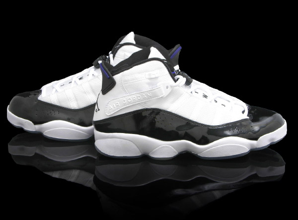 quite nice cc25d edbcc Air Jordan 6 Rings CONCORD Release October 25!!!!!!!!!   THE HOME TEAM