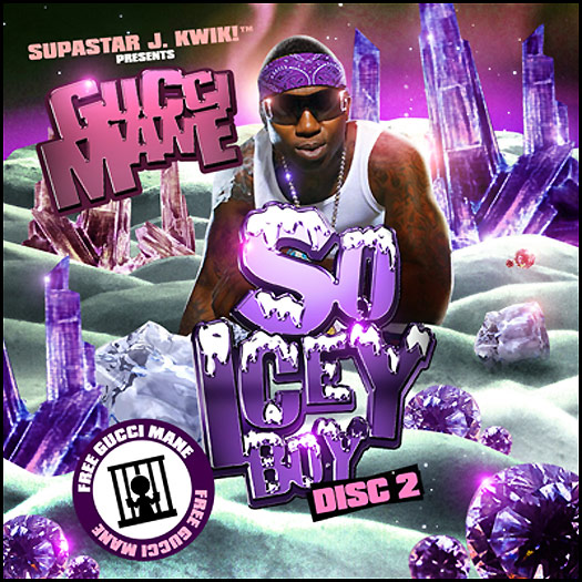 Gucci Mane Ft. DJ Speedy & Notorious B.I.G. – Papered Up (Remix) (Produced by Mike Will) (NO DJ)