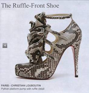 A Must have Louboutin