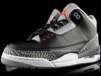 537065f122d The ninth Air Jordan Countdown Package will be released on October 18, 2008  consisting of the Air Jordan III and XX.